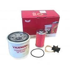 KIT REVISION YANMAR 1GM/1GM10